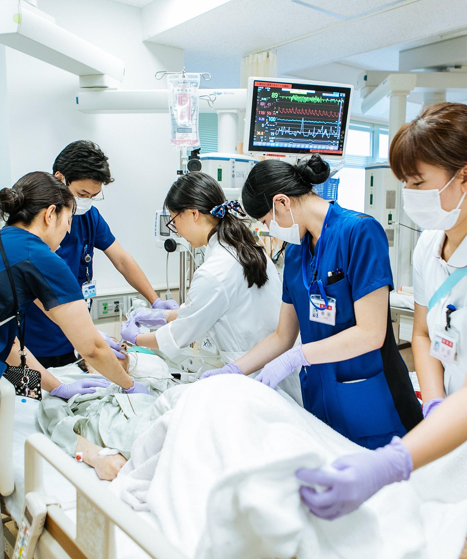 公立昭和病院